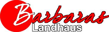 Barbaras Landhaus